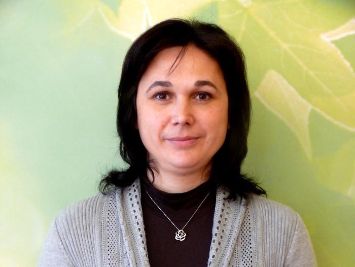 Жданова София