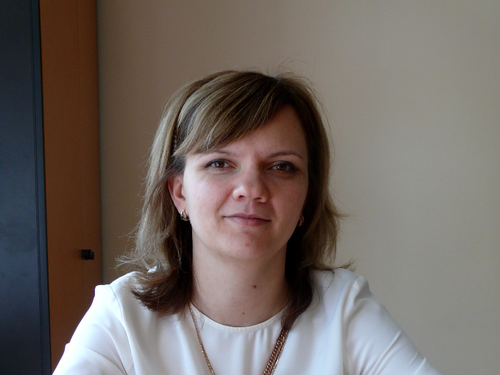 Олеся Войкова
