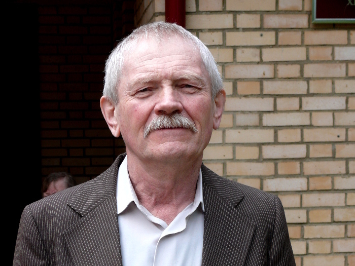 Шаршаков Алексей