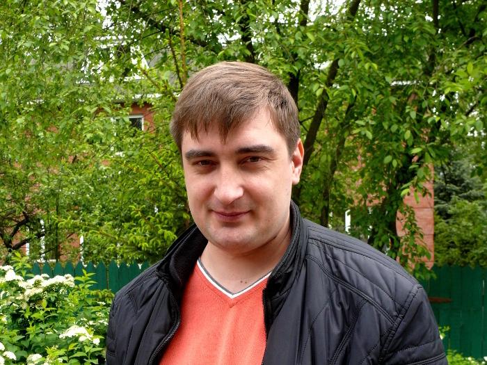 Андрей Коровкин