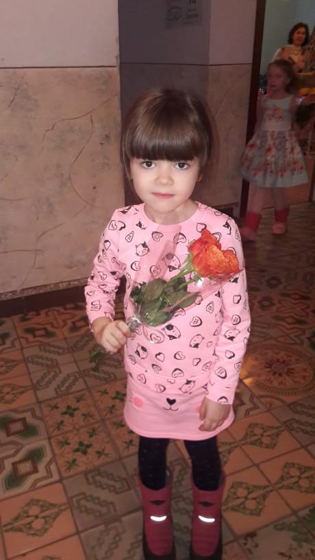 Вера Олесина